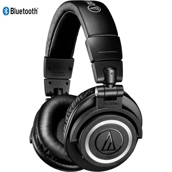 Rapallo | Audio Technica ATH-M50X Bluetooth