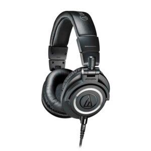 Rapallo | Audio Technica ATH-M50X Studio Headphone