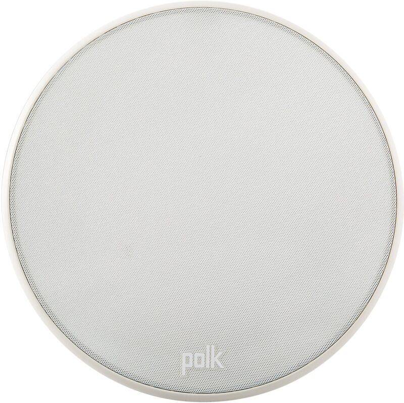 Rapallo   Polk V6S IC spk wht