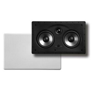 Rapallo | Polk VS 255C-RT In Wall Centre Speaker