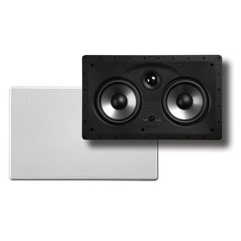 Rapallo   Polk VS 255C-RT In Wall Centre Speaker