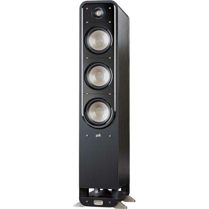 Rapallo   Polk s60 floorstanding speaker