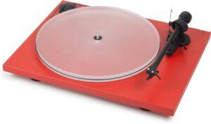 Rapallo | Pro-Ject Acrylic IT E Platter