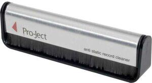 Rapallo | Pro-Ject Brush It Carbon Fibre Record Cleaning Brush