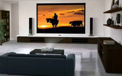 Projector Screens: Everything you need to know