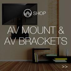 AV Mount / AV Bracket