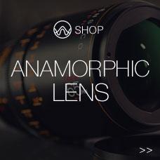 Anamorphic Lens