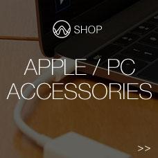 Apple / PC accessories