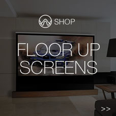 Floor up screens