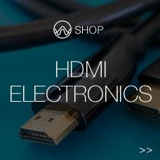 HDMI electronics