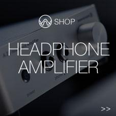 Headphone Amplifier