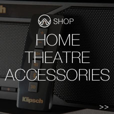 Home Theatre accessories