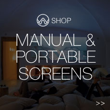 Manual / Portable Screen