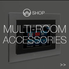 Multi-room accessories