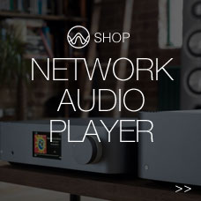 Network Audio Player