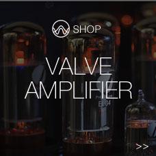 Valve Amplifier