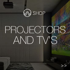 Projector/TV