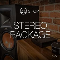 Stereo Package