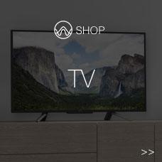 TV's & Screens