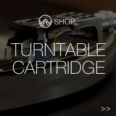 Turntable & Cartridge
