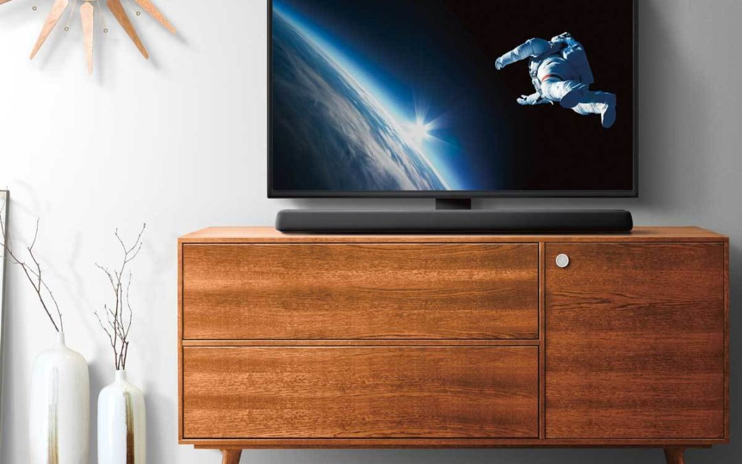 What to consider when Soundbar shopping