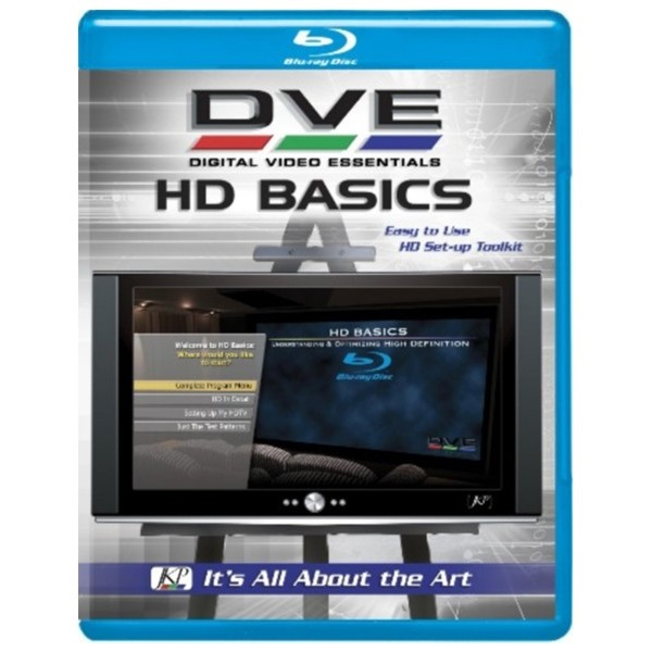 Rapallo | DVE HD Basic Bluray