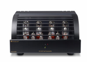 Rapallo | PrimaLuna EVO 400 Power Amplifier