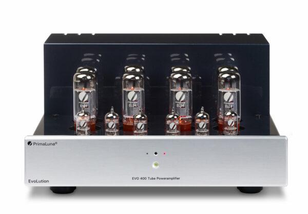 Rapallo | PrimaLuna EVO 400 Power Amplifier