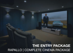 Entry Package - Rapallo
