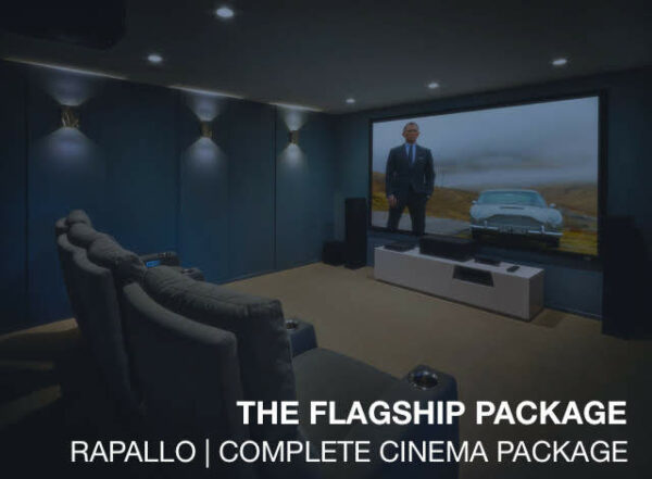 Flagship Package - Rapallo
