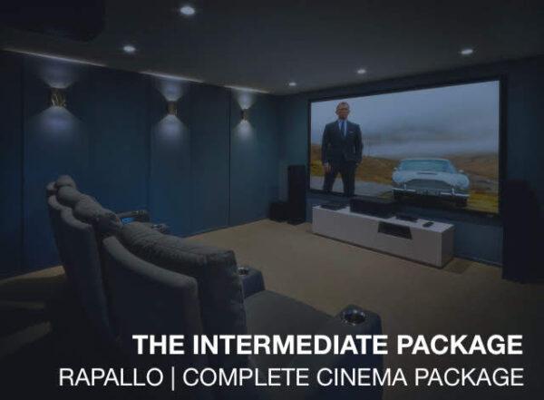 Intemediate Package - Rapallo