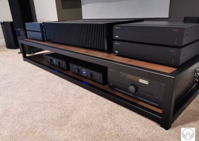 Home Theatre Build