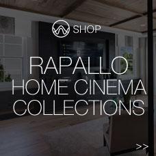 Rapallo Home Cinema Collection