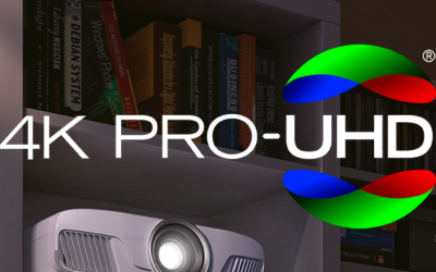 What is 4K Enhancement? – Epson launches the EH-TW9400 and TW8400
