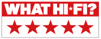 Rapallo | What hifi 5 star rating