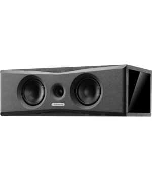 Rapallo | Audio Solutions O201C Black