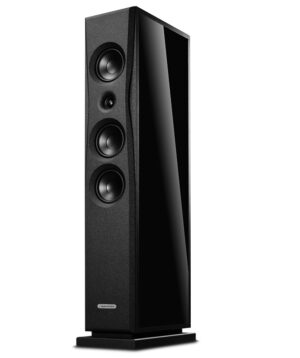 Rapallo | Audio Solutions O204F