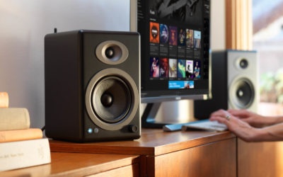 HiFi considerations for Gaming