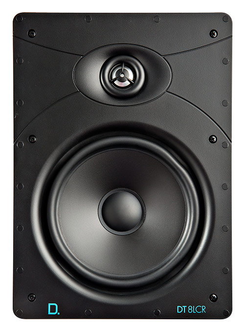 Rapallo   DT 8LCR