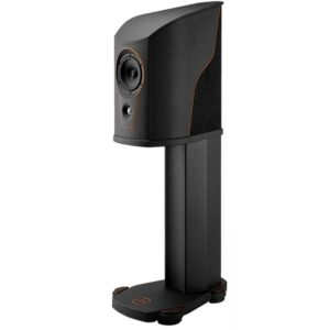 Rapallo | AUDIO SOLUTIONS Vantage-B stand mtg speakers
