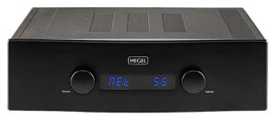 Rapallo | Hegel H390 250w Integrated amp w Streaming DAC - Apple AirPlay/DLNA/Roon/Spotify