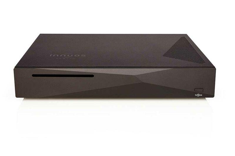 Rapallo   INNUOS ZENith Mk3 music server w 1TB SSD