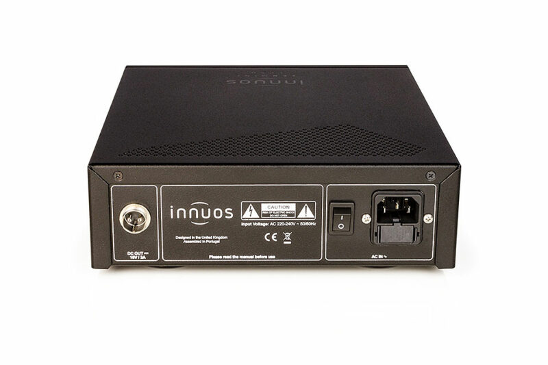 Rapallo   INNUOS LPS power supply for ZENmini Mk3 music server