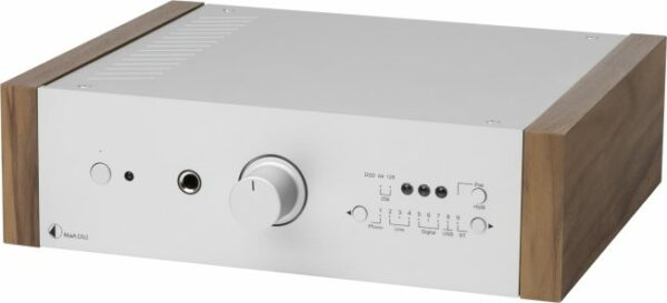 Rapallo | Pro-Ject MaiA DS2 Integrated Amplifier with Bluetooth