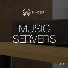 Music Streamers & Servers