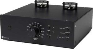 Rapallo | Pro-Ject Tube Box DS2 Phono Pre-amplifier