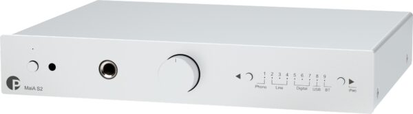Rapallo | Pro-Ject MaiA S2 Integrated Amplifier