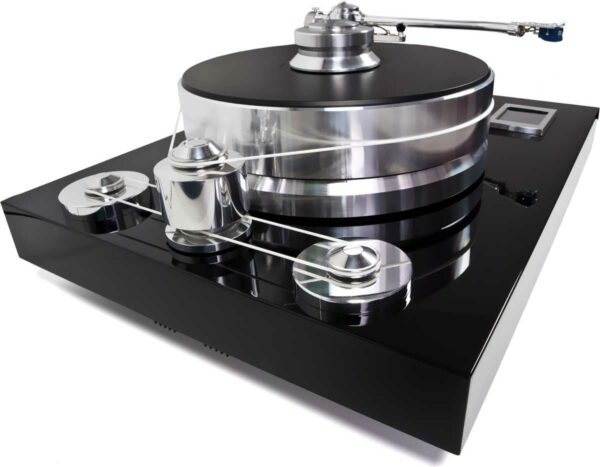 Rapallo | Pro-Ject Signature 12 Turntable