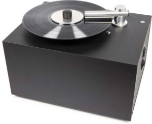 Rapallo   Pro-Ject VC-S MKII Record Cleaning Machine