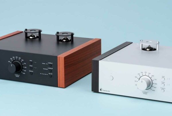 Rapallo | Pro-Ject Tube Box DS2 Phono Pre-amplifier